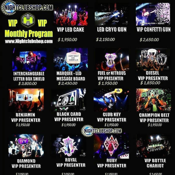 nightclubshop-nightclub-supply-vip-monthly-program-service-plan-pricing-lease-rent-buy-bottle-service-presenter-tray-caddie-sfx-effects-hypemakerz.jpg